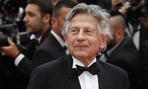 Wide-ranging interview … Roman Polanski.