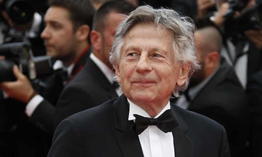 Wide-ranging interview … Roman Polanski.