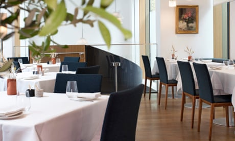 Emilia: 'Some of London's best Italian food' – restaurant review