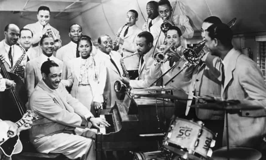 Duke Ellington's jazz tribute to Shakespeare will feature in Prom 28.