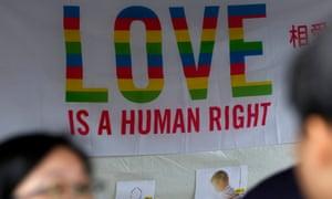 A transgender Chinese man has won an unfair dismissal case.