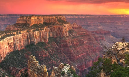 Republican lawmakers have quietly laid the foundation to give away 640m acres of national land.
