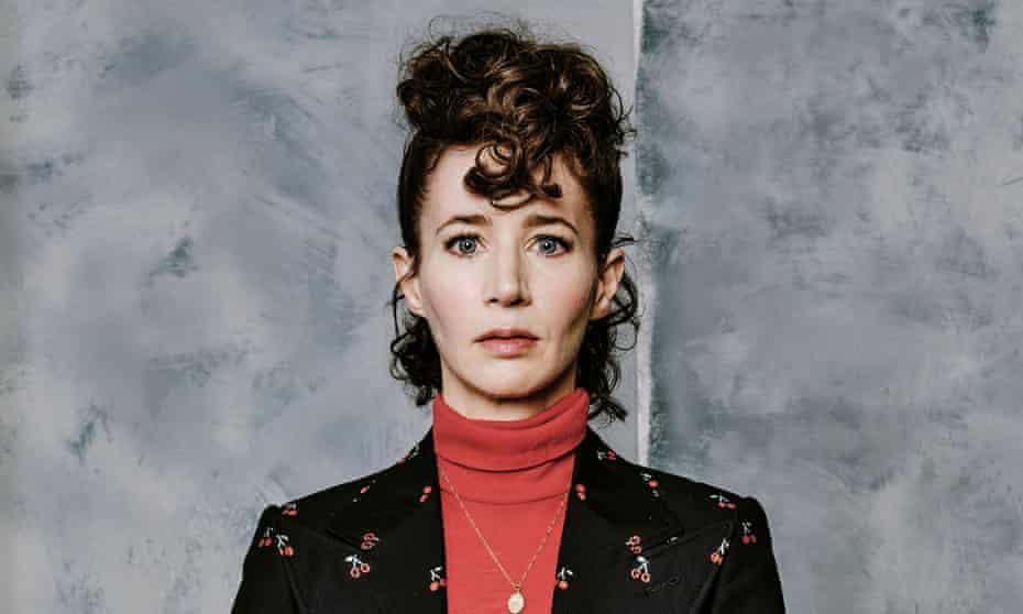 Miranda July at Sundance, January 2020.