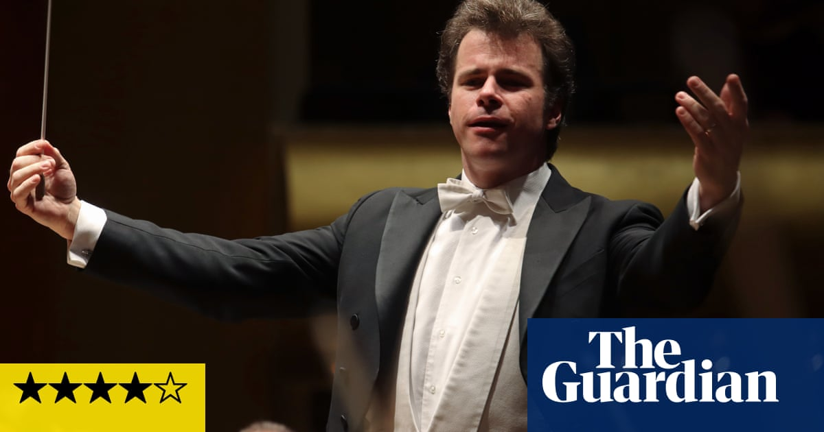 Novák: Toman and the Wood Nymph, etc review | Andrew Clementss classical album of the week