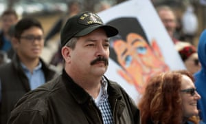 Iron Stache' gets a new job to help more working-class