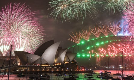Toned Down Sydney Fireworks For New Year S Eve 2020 A Symbol Of Hope Local Leaders Say Sydney The Guardian