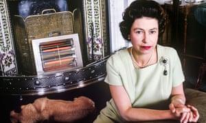 Majestic: Queen Elizabeth II.