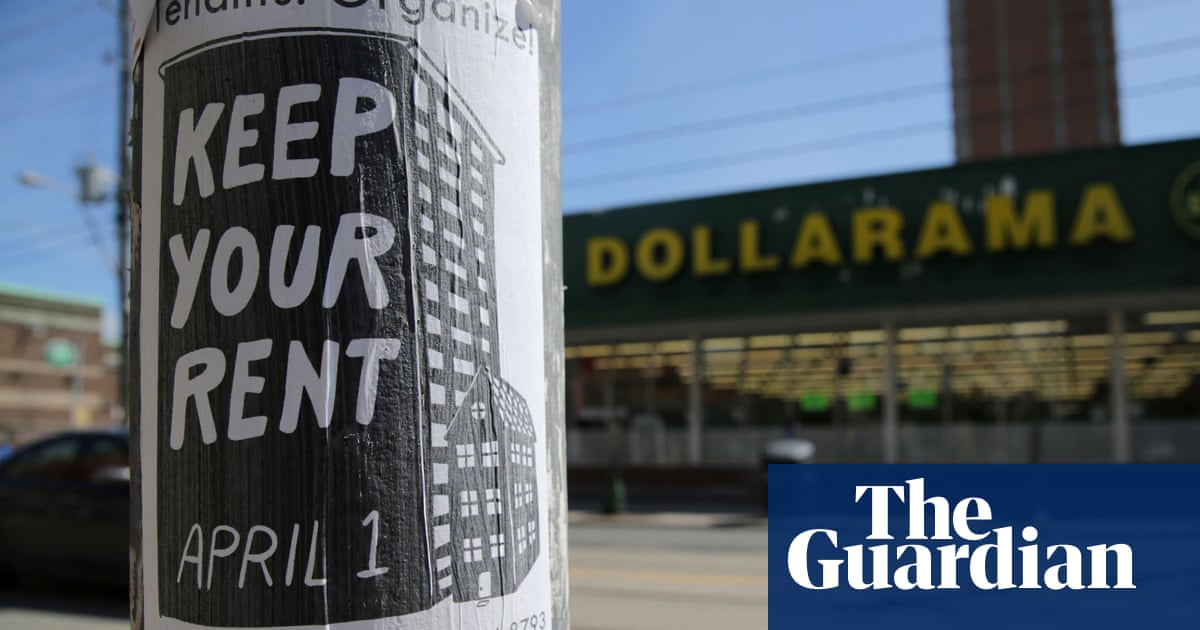 Landlords on the pandemic: 'Everyone has an impression of us as rich and greedy'
