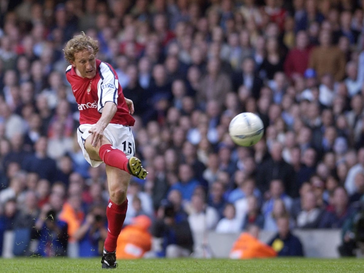 It was Arsenal's day in 2002 – but it has mostly been Chelsea's ...