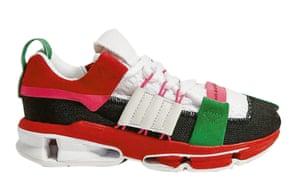 Adidas Twinstrike, £150, urbanoutfitters.com