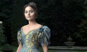 ITV's new drama Victoria