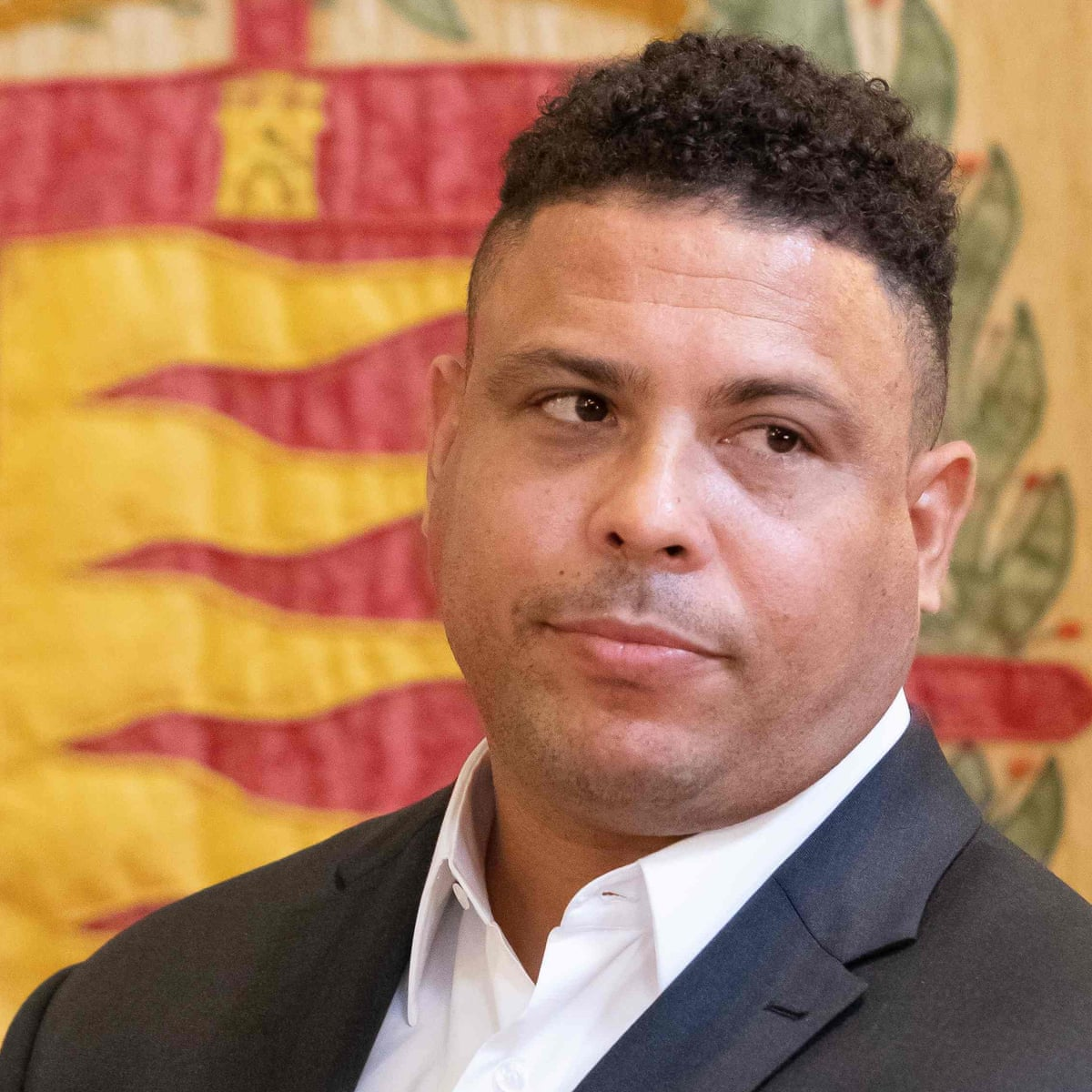 Former Brazil Striker Ronaldo Becomes Real Valladolid S Majority Owner Football The Guardian