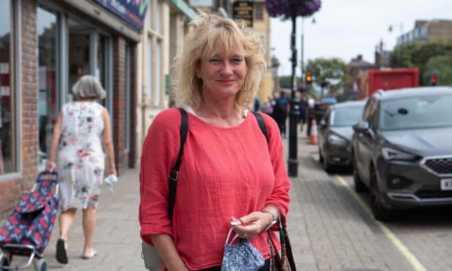 Lisa Waterfield