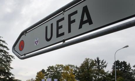 Uefa Nations League draw –live!
