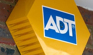 Alarm bells ring as ADT charges £513 for a nine-minute visit | Money