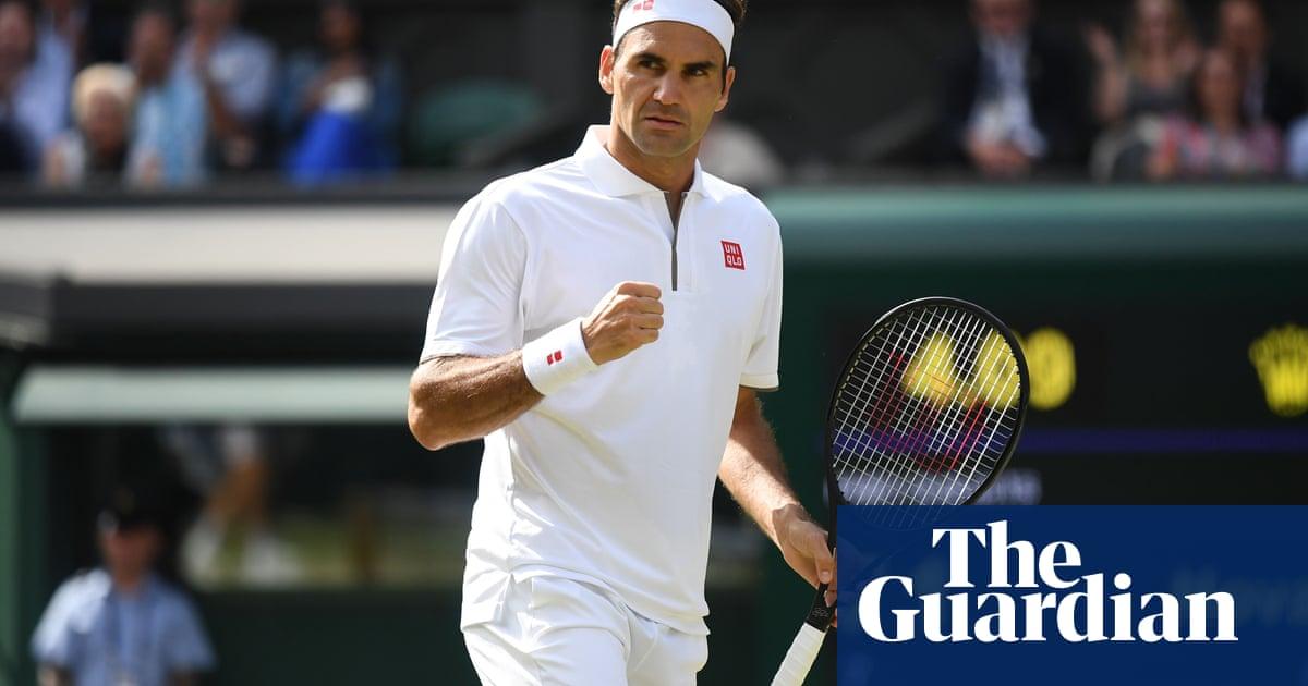 Roger Federer unseats Lionel Messi as worlds highest-paid sportsperson