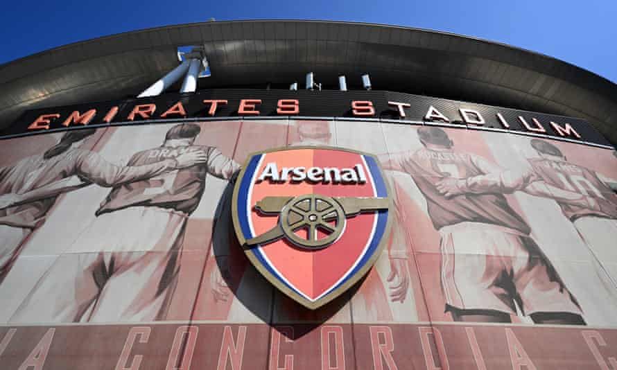 Arsenal cut a number of scouting roles in September but now appear to be recruiting again.