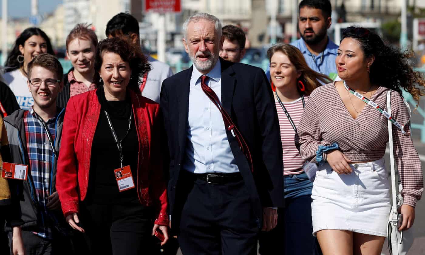 Why the resurgent Liberal Democrats are Labour's biggest headache