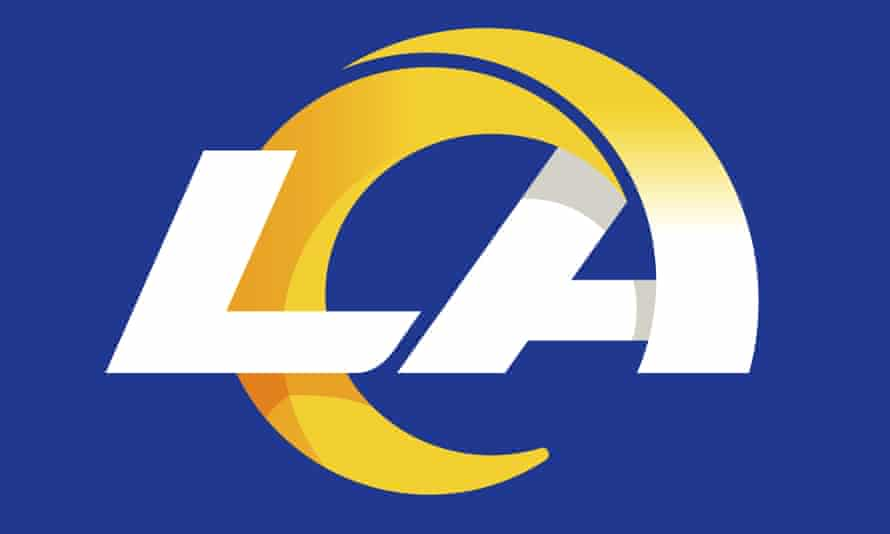 The new Rams logo has not caught on with fans