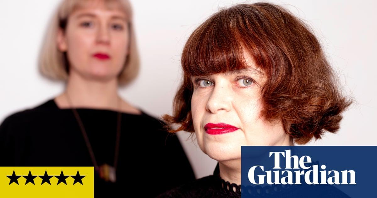 Burd Ellen: Says the Never Beyond review   Jude Rogerss folk album of the month
