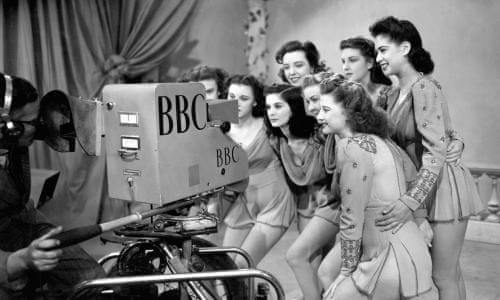 British television starts again - archive, 1946   Television   The ...