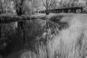 Poison Waterholes Creek