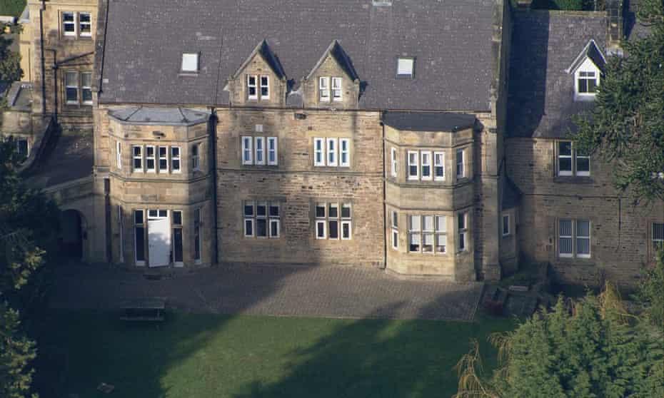 Whorlton Hall