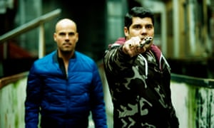 'To be a member of the mafia is a contradiction of life itself' ... Gomorrah.