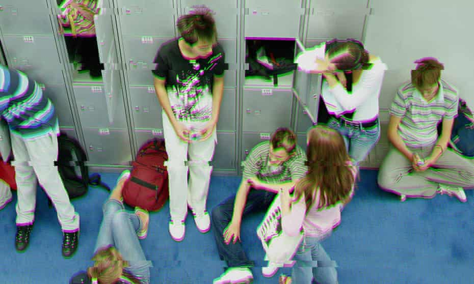 Parents and students are still largely unaware of the scope and intensity of school surveillance, privacy experts say.
