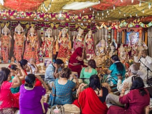 Hindu Temple of Brooklyn