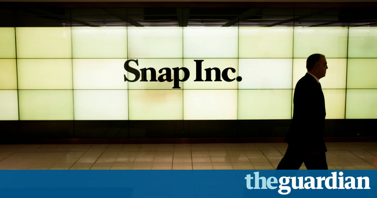 Genius or Hubris? Why Turning Down Facebook May Be Snapchat's Big Mistake