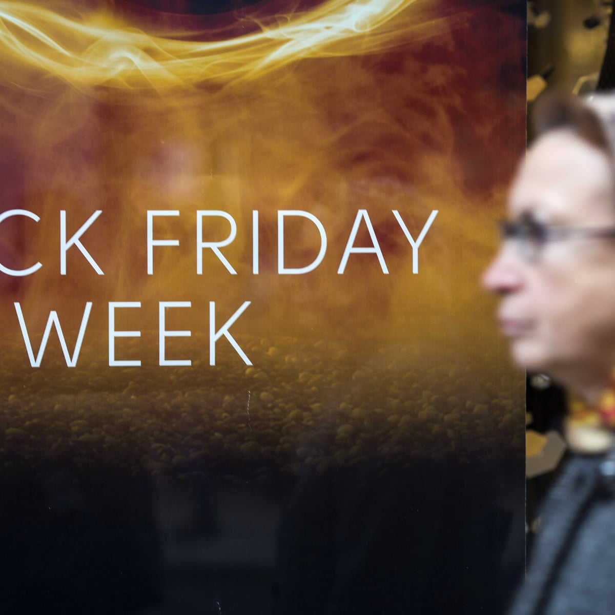 Beware Black Friday Is Spreading Black Friday The Guardian