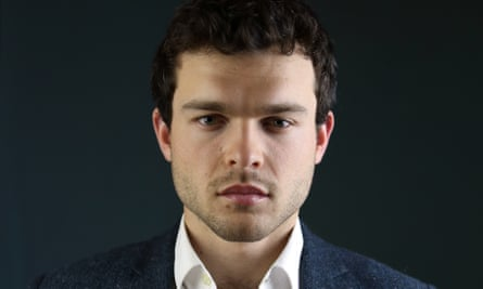 Alden Ehrenreich will play the young Han Solo in the film directed by Phil Lord and Christopher Miller.