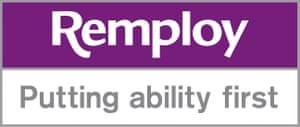 remploy logo