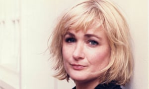 'She just wanted to be one of the crowd': Caroline Aherne.