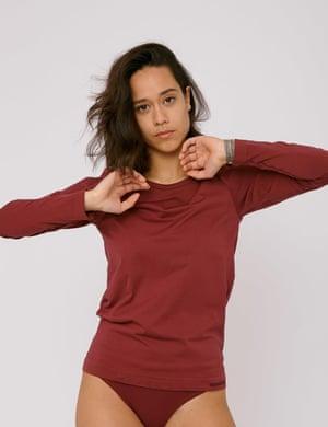 Organic Basics clothing