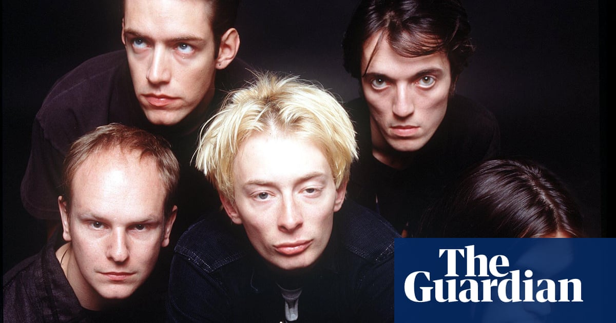 Radiohead's 40 greatest songs – ranked!