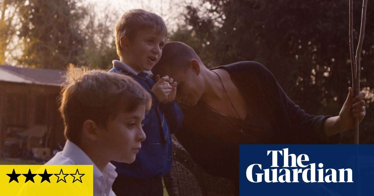 A Space in Time review – lyrical portrait of a family facing an incurable disorder