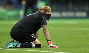 Could 'doing a Karius' become part of our wider vocabulary?