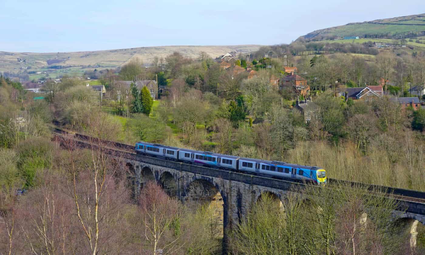 UK railway 'needs revolution not evolution' – review