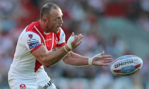 James Roby is taking nothing for granted with the current St Helens side though he does concede that the 'young lads' can stay in the team for another 10 years 'if they want it'.