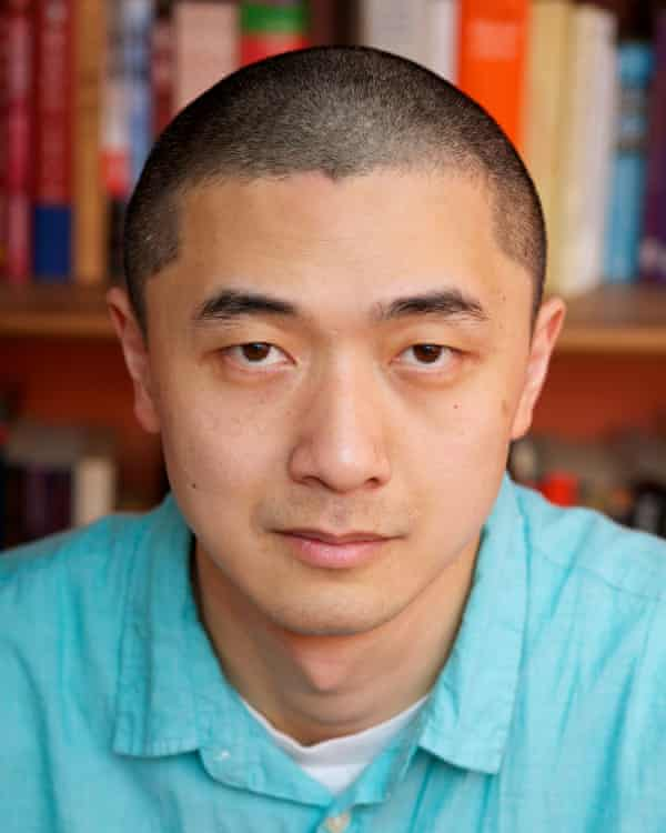 Ken Liu, writer and translator