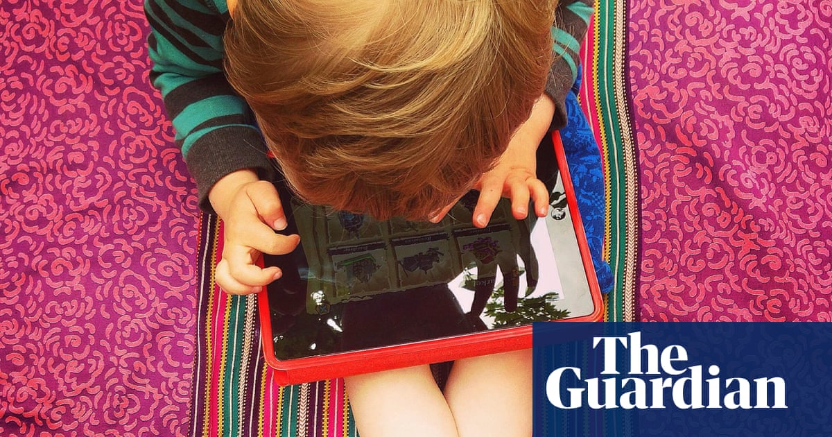 Tell us: has your children's screen time changed during the pandemic?