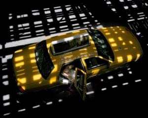 Taxi, 2012