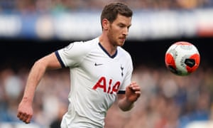 Jan Vertonghen's family were robbed at knifepoint while he was in Leipzig with Tottenham.