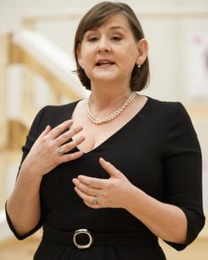 Heidi Thomas.