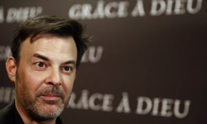 François Ozon is the director of Grace a Dieu (By the Grace of God).
