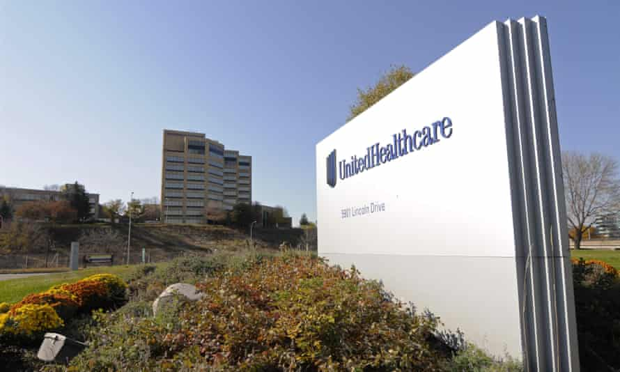 The higher than anticipated profits prompted UnitedHealth Group to raise its projections for the year.