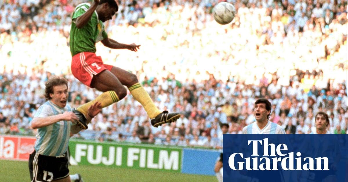 Mi juego favorito: Argentina v Camerún, Mundial de 1990 | Deporte 58