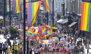 Pride Cymru 2019